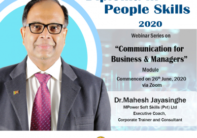 Communication for Business and Managers
