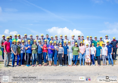 Nestlé Lanka Celebrated World Environment Day 2018 in Collaboration with DMM