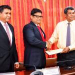 Memorandum of Understanding between the University of Kelaniya and Bharathi Airtel Lanka (Pvt) Ltd